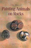 The Art of Painting Animals on Rocks  av Lin Wellford