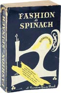 Fashion is Spinach  av Elizabeth Hawes