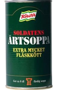 soldatens-artsoppa-570g-knorr