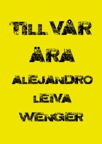 wenger_-_till_var_ara_cover