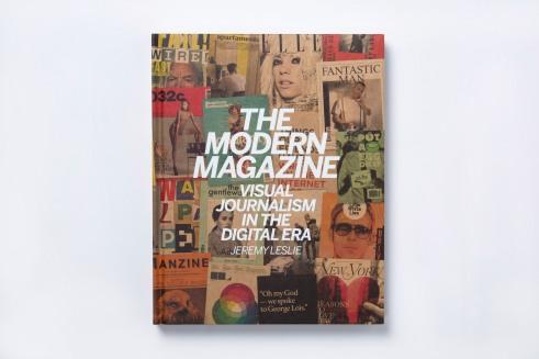 The Modern Magazine_Flat