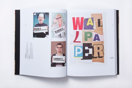 The Modern Magazine_Spread