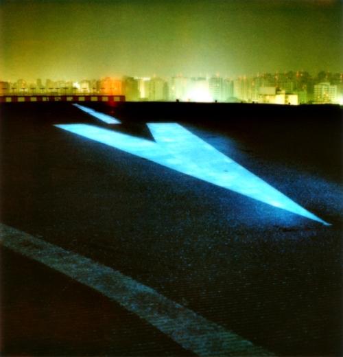 Aeroporto de Congonhas#1 (2002)