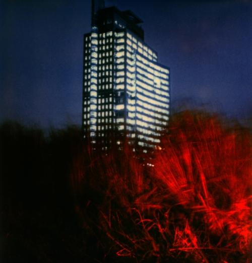 Marginal do Pinheiros#1 (1998)