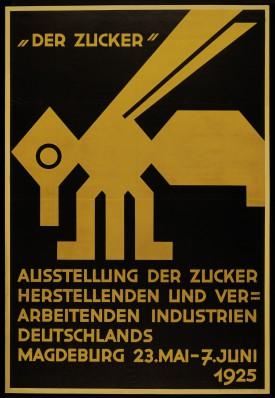 Wilhelm_Deffke-p93_sugar-poster-1925