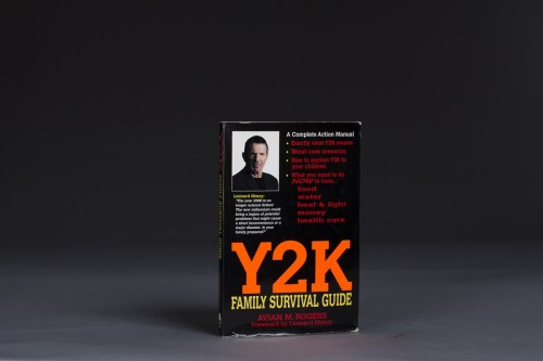 Y2K+Family+Survival+Guide+-+0788+Cover