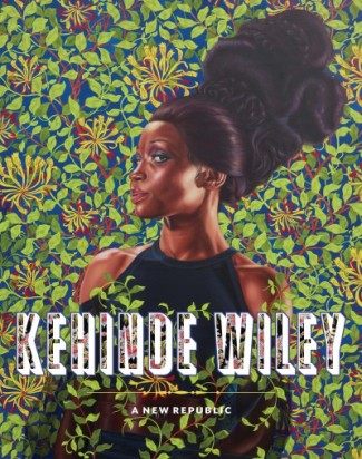 Kehinde Wiley von Eugenie Tsai