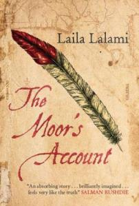 MOORS-ACCOUNT