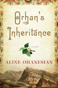 Ohanesian_OrhansInheritance
