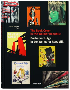 Weimar republiken och bauhaus fyller ar