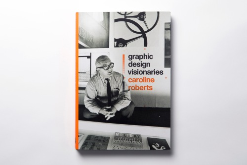 Graphic Design Visionaries_Front