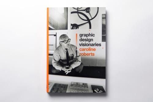 Graphic Design Visionaries_Front