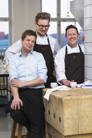 Gareth Jones, Kristian Morén, Daniel Taube_2_