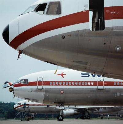 Drei DC-10