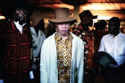 10_african catwalk