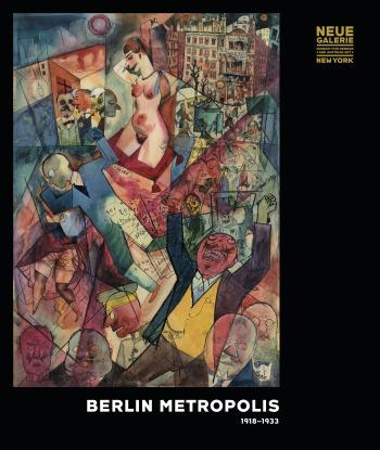 Berlin Metropolis von