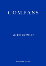 105.Mathias Enard-Compass