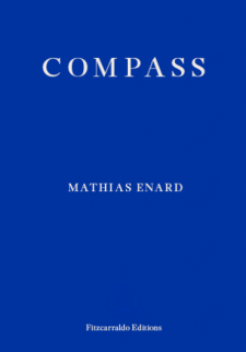 105.Mathias Enard-Compass
