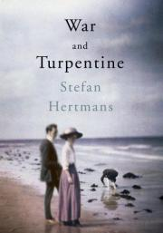 16.Stefan Hertmans-War and Turpentine