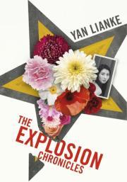 17.Yan Lianke-The Explosion Chronicles