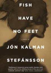 86.Jon Kalman Stefansson-Fish Have No Feet