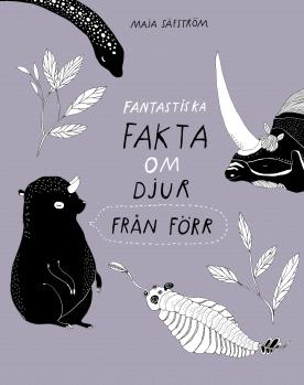 Fntastiska fakta om djur från förr_0_