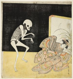 edit-The-actors-Ichikawa-Danjuro-V-as-a-skeleton-300x325