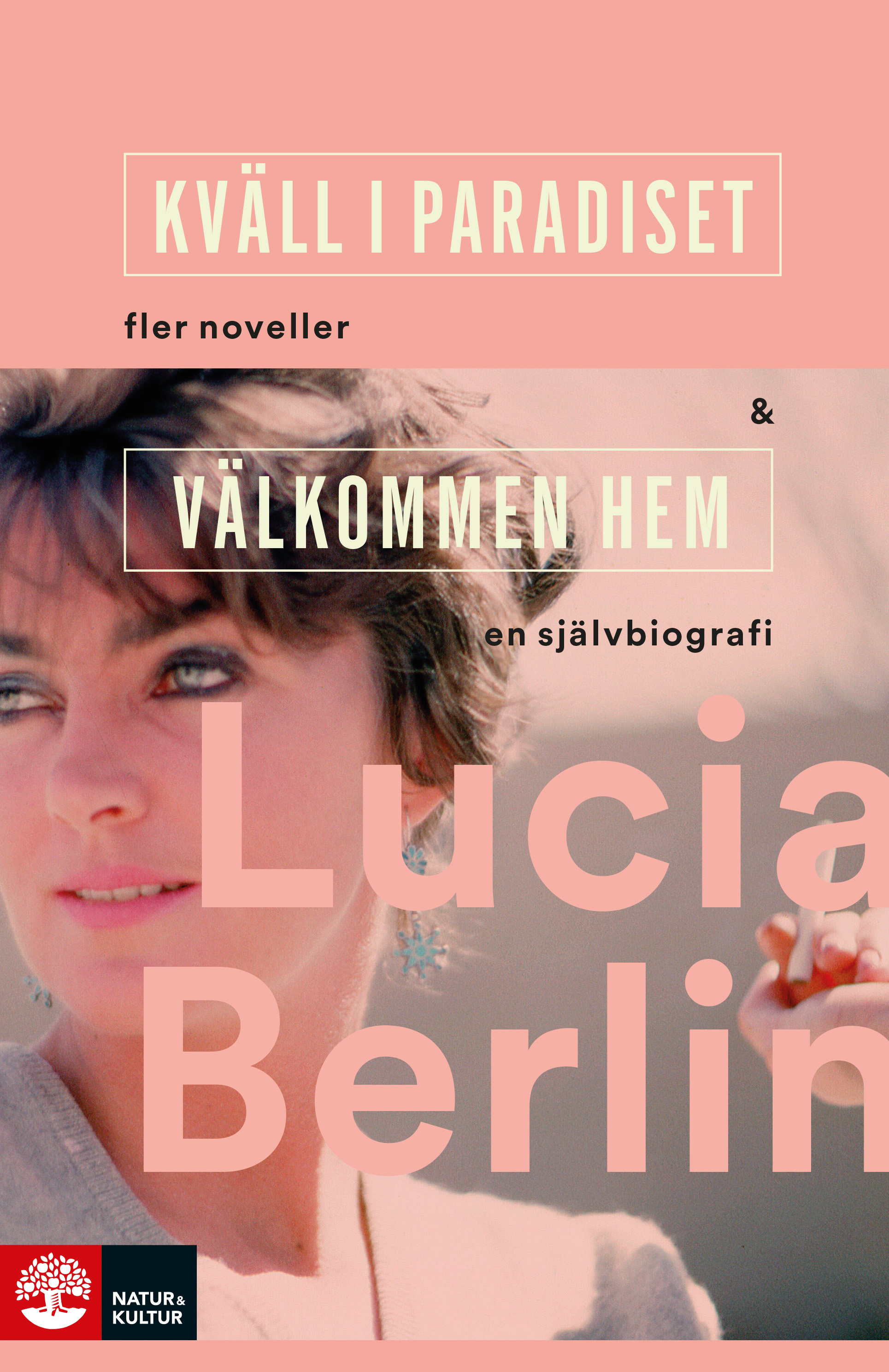 Kväll i paradiset av Lucia Berlin