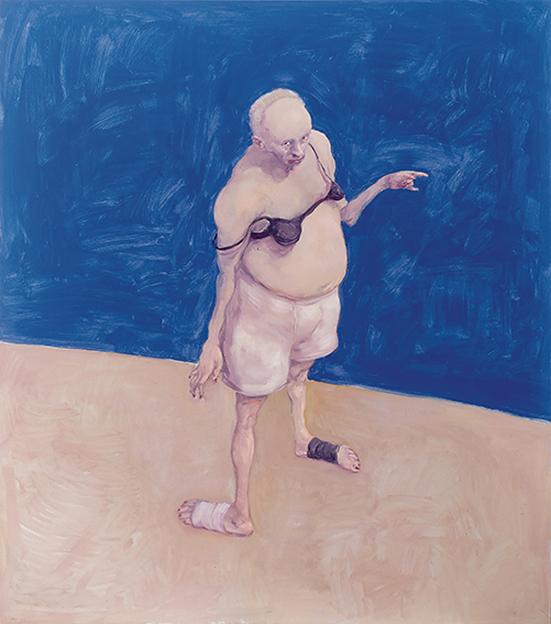 Michael-Kvium_149_Straightforward-Painting_1998_web[1]