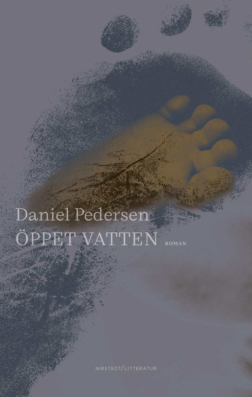 Daniel Pedersen - Öppet vatten
