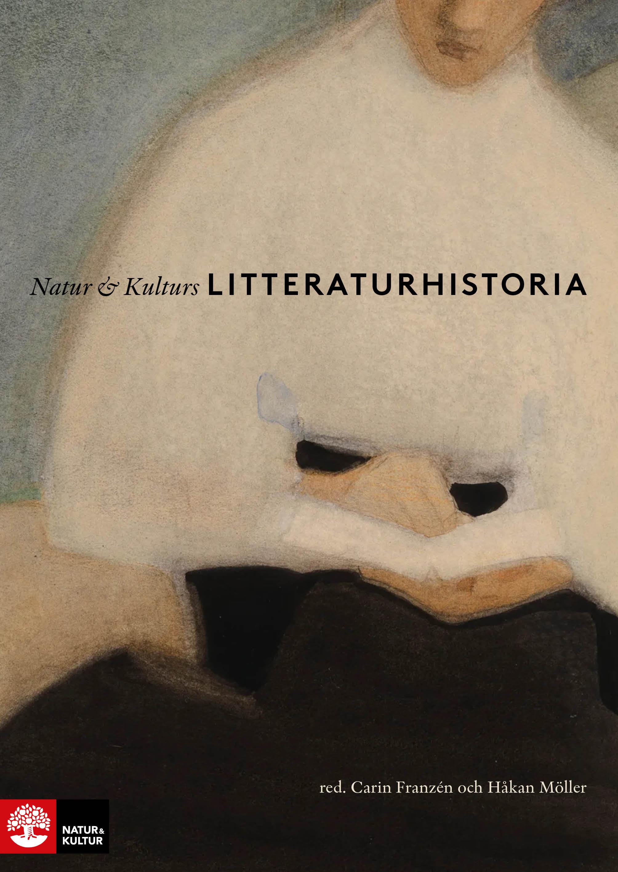 Natur & Kulturs litteraturhistoria 9789127149403